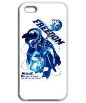 Dream Penguin Blue