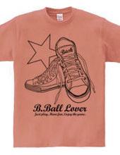 B.Ball Lover