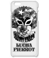 LUCHA PIERROT
