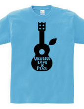 Ukulele Love & Peace