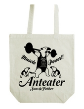 Anteater Father