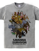 SAVANNA SURVIVOR
