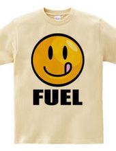 燃料タンク(バッグの場合には)