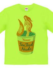 SeaFood Nude