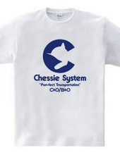 The Chessie System