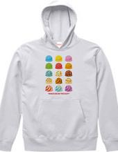 Colorful Icecream