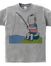 Fishig Boy