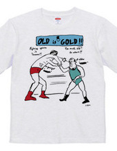 Old is a Gold!!