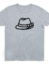 ピクセル的な帽子