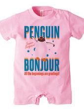 Penguin Bonjour