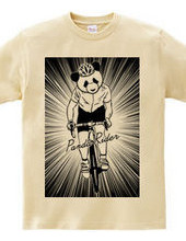 Panda Rider