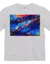 あなたの細胞Tシャツ