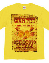 WANTED BBQ