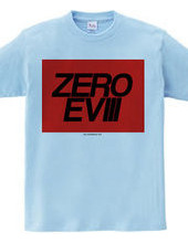 ZERO EIGHT 90S VEPOR WAVE BLACK