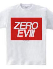 ZERO EIGHT 90S VEPOR WAVE REFINED