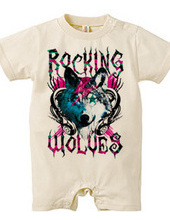 ROCKING WOLVES