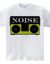 NOISY MAKE LOUDER