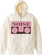 NOISY MAKE LOUDER PINK