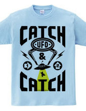 CATCH&CATCH BLACK
