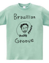 Brazilian Groove (Samba-Funk Edition)