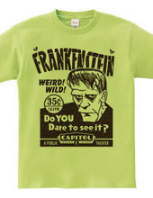 FRANKENSTEIN DISPLAY