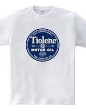 Tiolene MOTOR OIL