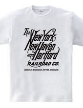 New York, New Haven and Hartford Railroad