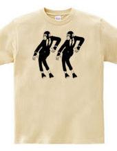 Dancing monkeys 01