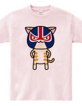 猫ルチャドール#1