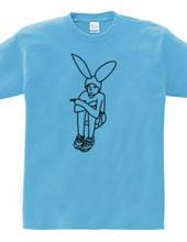 Bunny boy #5