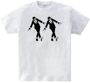 Dancing monkeys 02