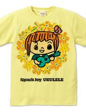Spark Joy UKULELE