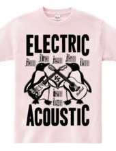 ELECTRIC×ACOUSTIC PENGUIN