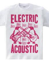 ELECTRIC×ACOUSTIC PENGUIN