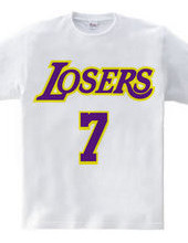 Losers #7
