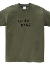 Hello Baby ハローベイビー ロゴ