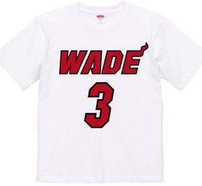 WADE #3