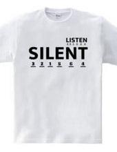 SILENT(LISTEN)