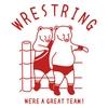 Showa wrestling bear animal illustcollegelogo (R)