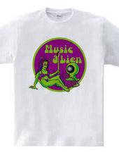 MUSIC ALIEN
