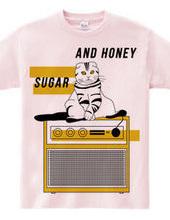 SuGar An D Honey And CATS