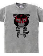 猫ルチャドール#2