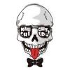 NaughtyChild_skull_Black