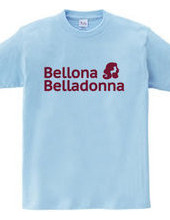 Bellona Belladonna(RED)