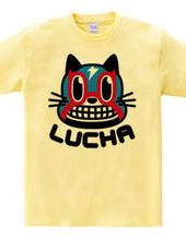 GATO LUCHADOR#1