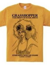 GRASSHOPPER JANE