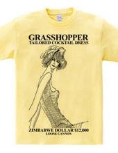 GRASSHOPPER CHARLOTTE