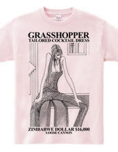 GRASSHOPPER ISABELLA