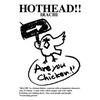 IRACHI [ HOT HEAD! ]