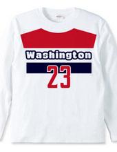 Washington #23